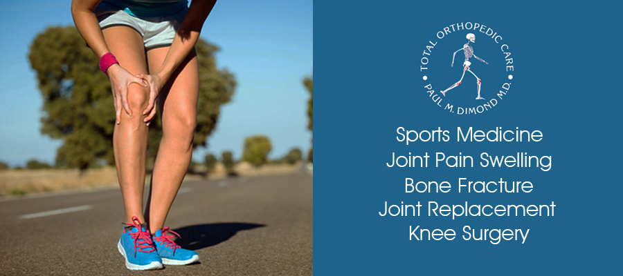 Sports Medicine, Joint Pain Swelling, Bone Fracture, Joint Replacement, Knee Surgery